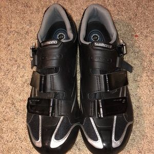 Other - Shimano road bike shoes